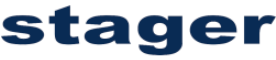Stager logo